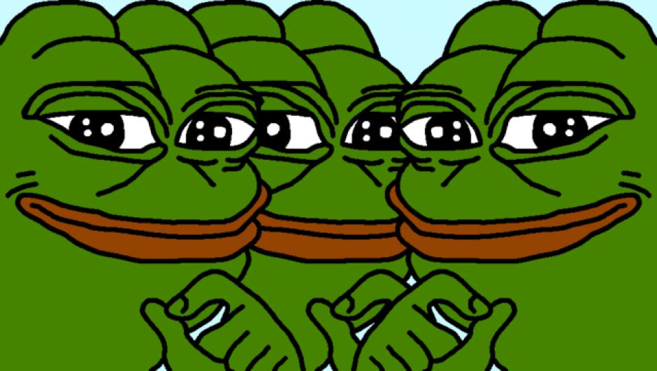 La rana Pepe fue incluida en una lista de símbolos que fomentan el odio. (Foto:  www.taringa.net)