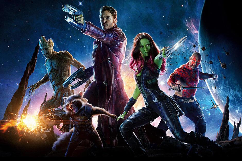 """Los personajes de """"Guardians of the Galaxy"""" se unirán a los de """"The Avengers"""". (Foto: Archivo)"""