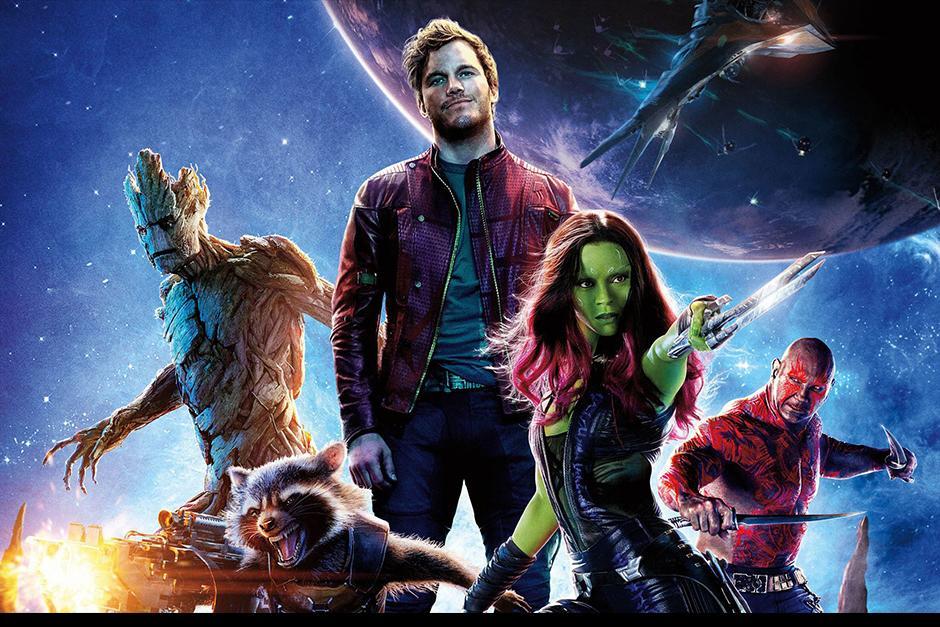 """La secuela de """"Guardianes de la Galaxia"""" llegará a los cines en mayo de 2017. (Foto: Archivo)"""