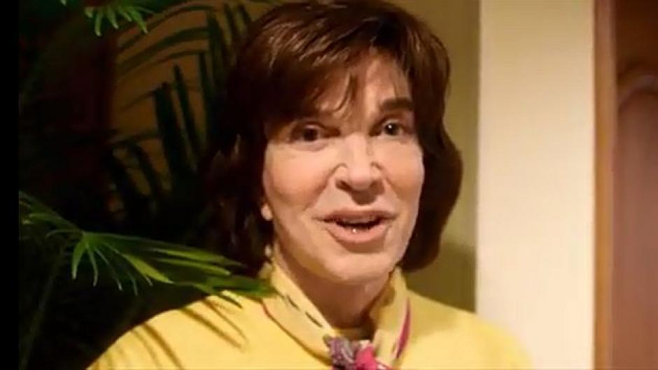 El cantautor español tiene 69 años