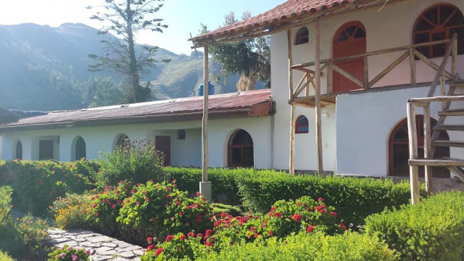En Pa Yachay, Perú, cuentan con habitaciones compartidas para los voluntarios. (Foto: Pa Yachay)