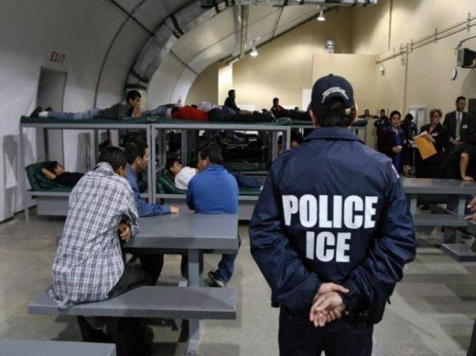 El centro de detención de Eloy en Arizona está bajo vigilancia por el hecho. (Foto: Peru.com)