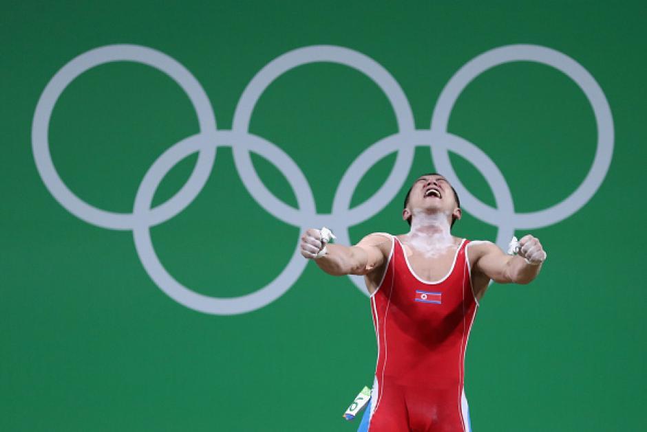 Según Om Yun-Chol, será ejecutado al volver a su país por no haber ganado medalla de oro. (Foto: eldiariony.com)