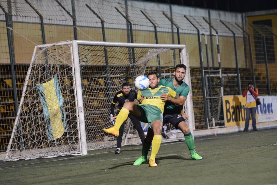 Petapa ganó su tercer partido en el Clausura 2016 y subió a la décima posición. (Foto: Nuestro Diario)