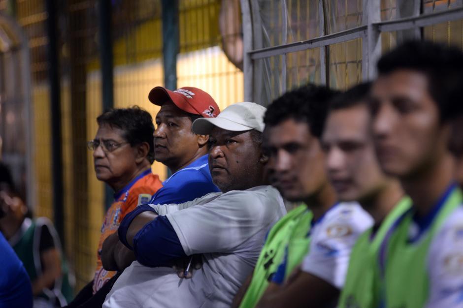 Petapa ganó su cuarto partido del Clausura 2016, en 15 partidos disputados. (Foto: Nuestro Diario