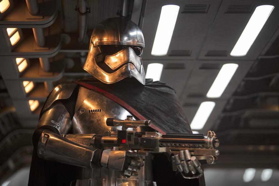 """El 17 de diciembre se estrenará mundialmente """"Star Wars: The Force Awakens"""""""