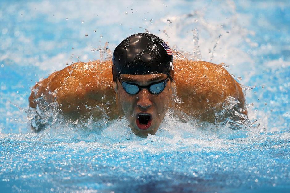 Los Estados Unidos le cobran impuestos por medallas ganadas a sus atletas olímpicos. (Foto: Agencias)