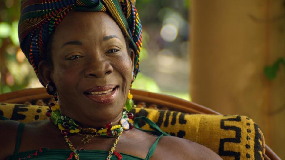 A pesar de tener hijos con varias mujeres, Rita Anderson fue la única esposa de Bob Marley. (Foto: Google.com)
