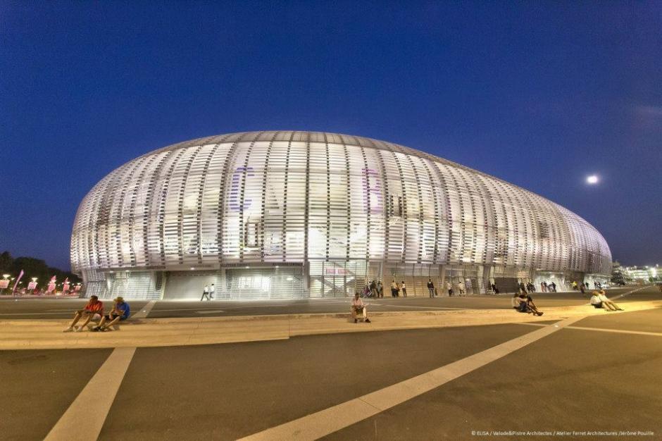 En este estadio también se jugará un partido por los octavos y otro por los cuartos de final. (Foto: Facebook/Stade Pierre Mauroy)