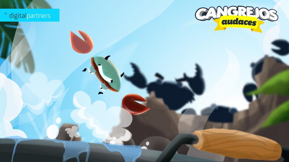 Este videojuego tiene un trasfondo educativo que dejará una enseñanza para los usuarios. (Foto:Digital Partners)