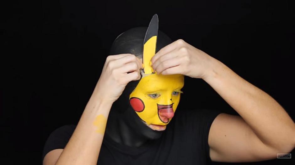 El juego Pokémon Go ha causado revuelo a nivel mundial. (Foto: mott.pe)