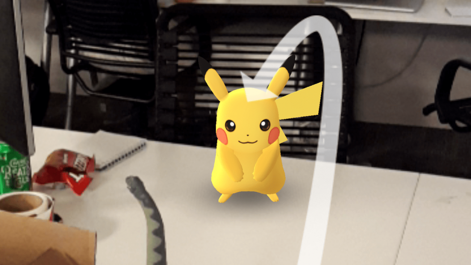 Pikachu puede ser tu Pokémon inicial siguiendo varios pasos. (Foto: cdn3.vox-cdn.com)