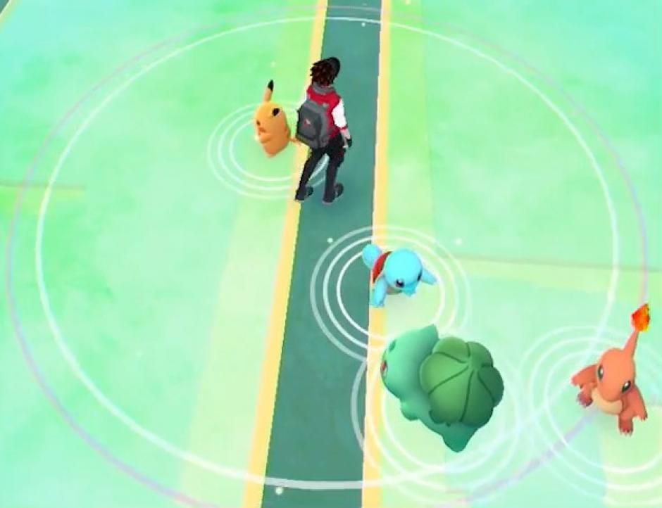 Para tener a Pikachu es necesario evitar elegir las tres opciones iniciales en cinco ocasiones. (Foto: tec.com.pe)