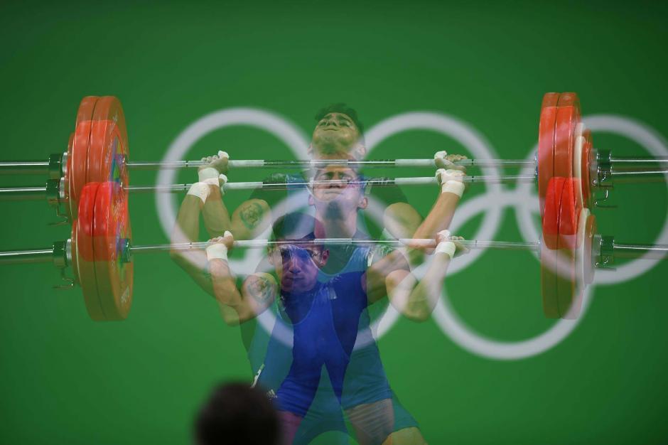 Pineda podrá empezar el ciclo olímpico intententando representar a Guatemala, desde los Centroamericanos de Nicaragua en 2017. (Foto: Aldo Martínez/Enviado de Nuestro Diario)