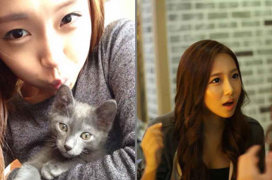 Kim Miso además tiene muchos seguidores en su Instagram, donde acostumbra publicar fotos casuales