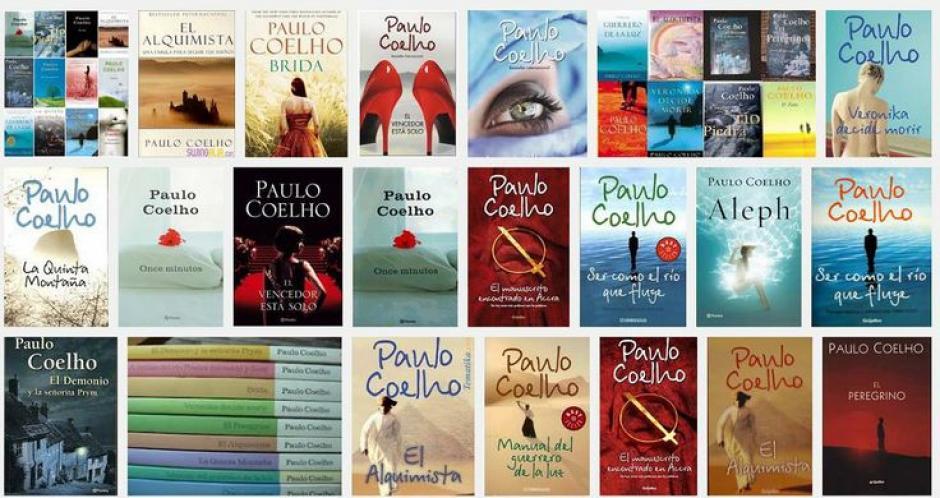 El autor brasileño lamentó en las redes sociales el hecho. (Foto: Pinterest)
