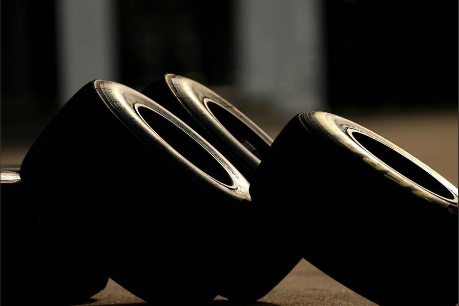 Neumáticos, F1, Pirelli
