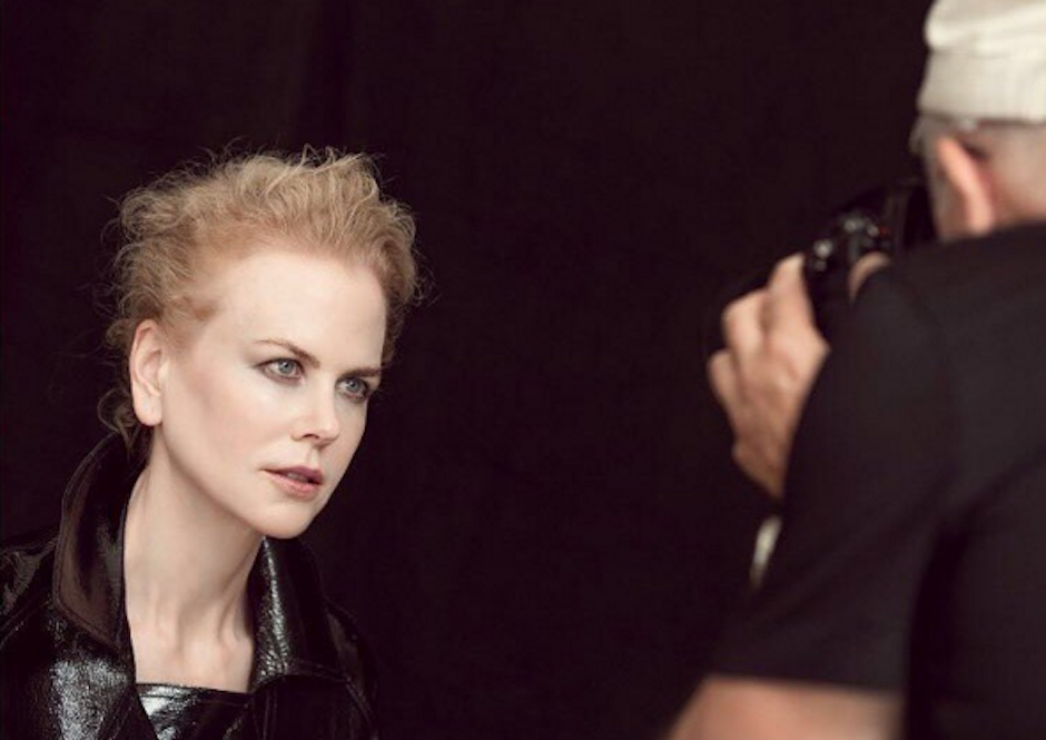 Nicole Kidman forma parte de este exclusivo séquito que comformará el calendario. (Foto: thisismission)