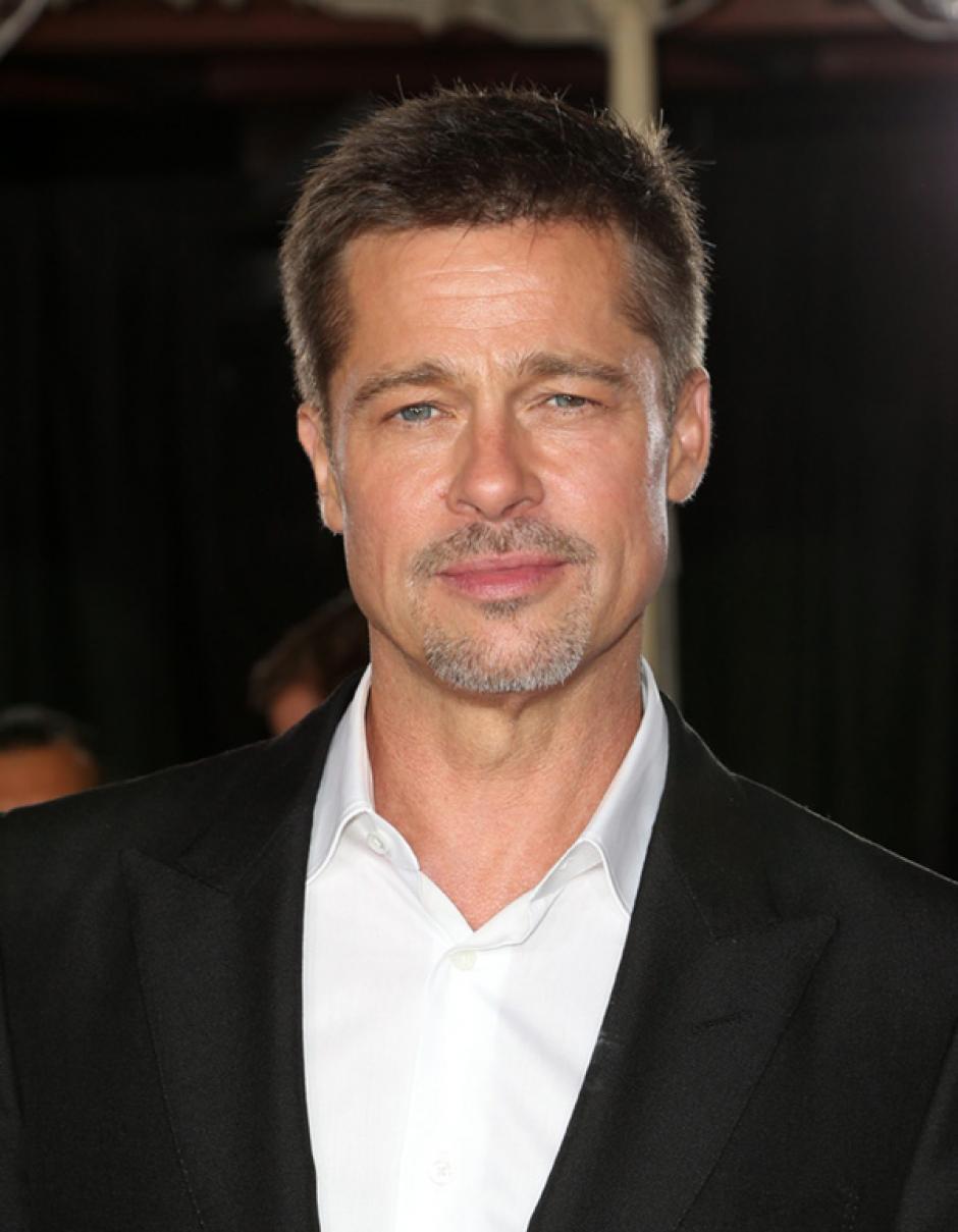 Brad Pitt ha sido parte de una tormentosa ola mediática. (Foto: Hola)