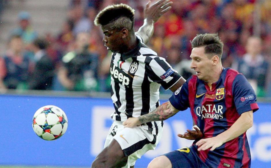 Pogba es uno de los futbolistas más mediáticos de Europa y del mundo. (Foto: Getty)
