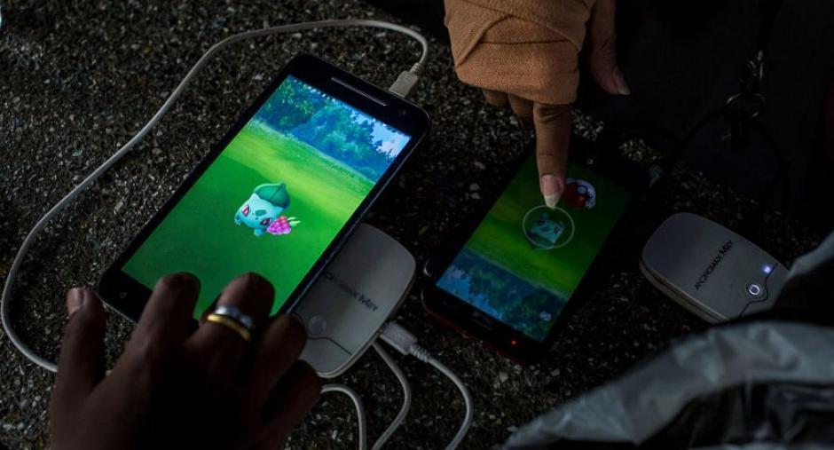 Pokémon Go tiene millones de fanáticos alrededor del mundo. (Foto: Sopitas.com)