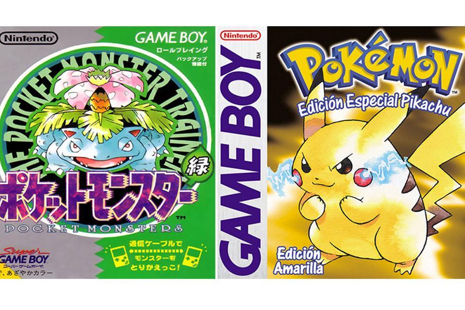 El creador de Pokémon tuvo muchos nombres antes para el juego. (Foto: revistagq.com)