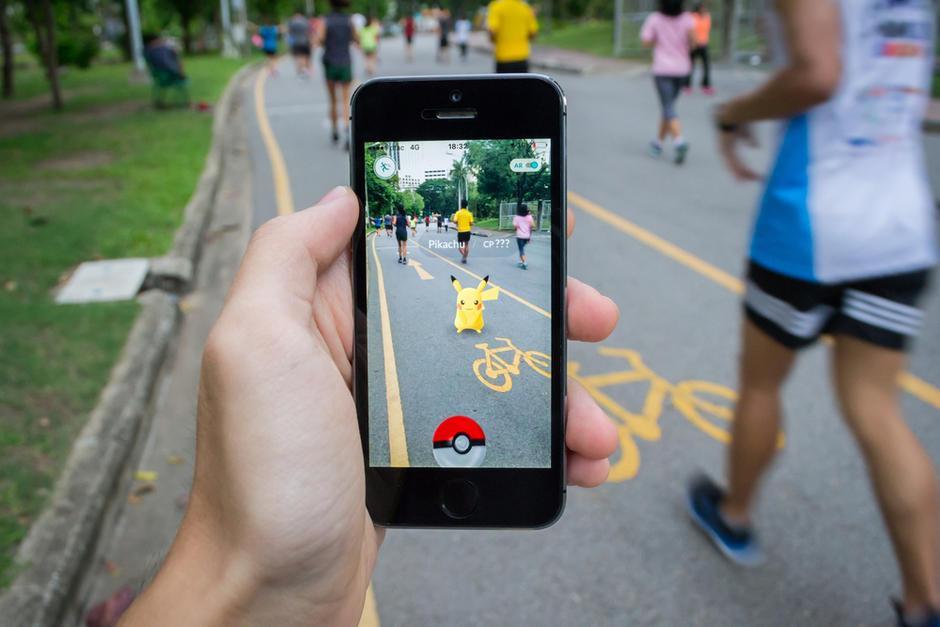 Por razones de seguridad, Irán es el primer país que ha prohibido de manera oficial el juego Pokémon Go. (Foto: Archivo/Soy502)