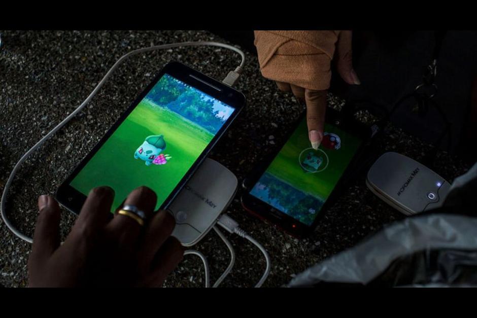 El juego de realidad aumentada ha causado furor a nivel mundial. (Foto: sopitas.com)