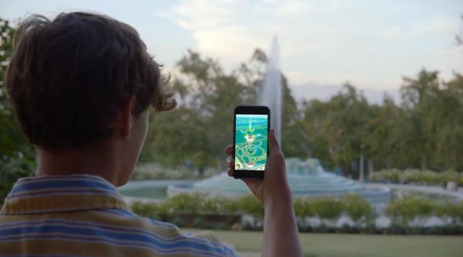 Pero compartió en el sitio Reddit todos los premios que los jugadores encontrarán. (Captura de pantalla: Pokémon GO /YouTube)