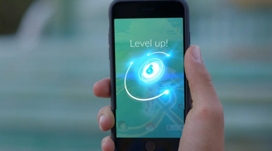 Después de concluir el juego le pidió a la empresa que borrará todos su datos. (Captura de pantalla: Pokémon GO /YouTube)