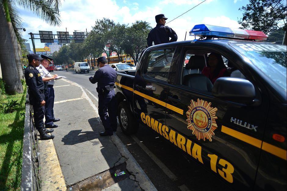 En algunos de los municipios menos violentos no hay presencia de la Policía Nacional Civil. (Foto: Archivo/Soy502)