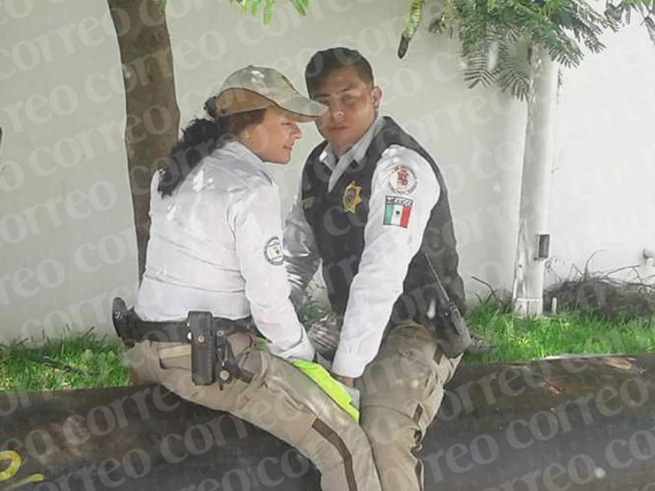 Las autoridades investigan la situación para sancionar a los involucrados. (Foto: Correo)