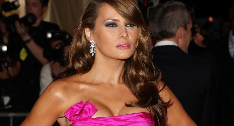 Melania Trump es la esposa del magnate estadounidense Donald Trump. (Foto: politico.com)