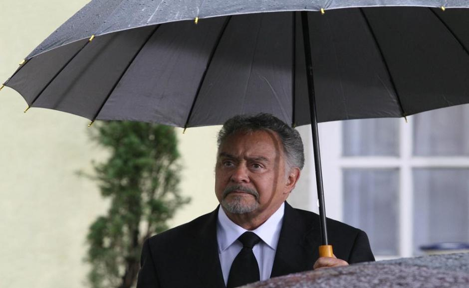 Ortín participó en al menos 17 películas, varias telenovelas y series de televisión. (Foto: El Universal)