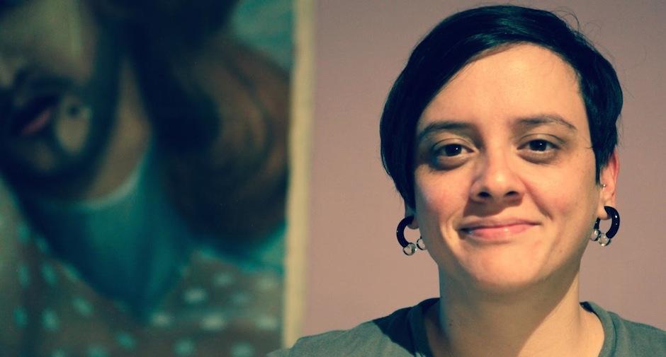 Camila Urrutia es cineasta y actriz. (Foto: Camila Urrutia)