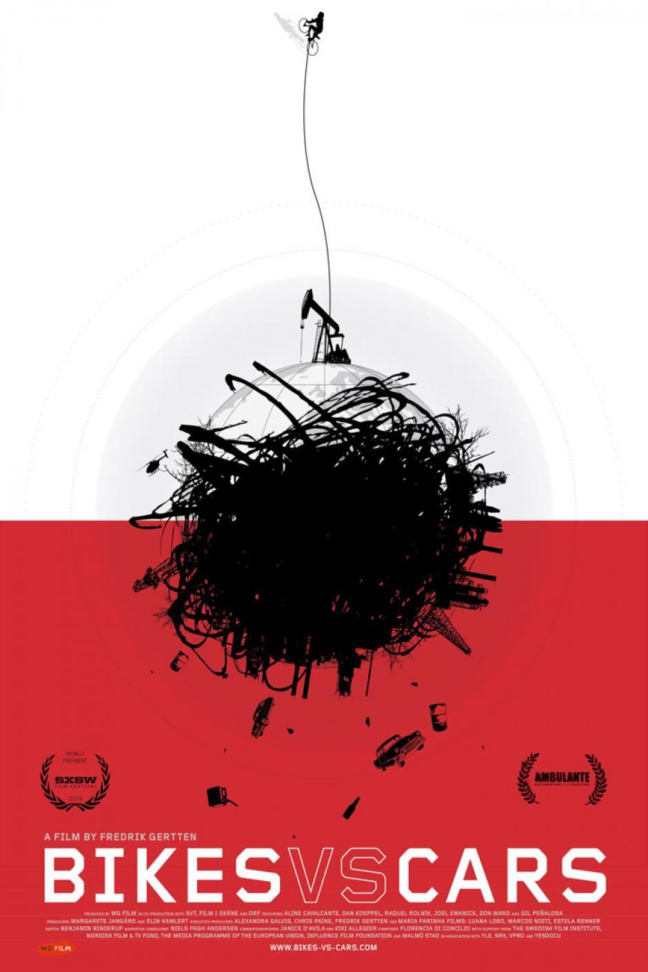 Este documental te hará pensar más acerca de tus acciones. (Foto: Eurocine)
