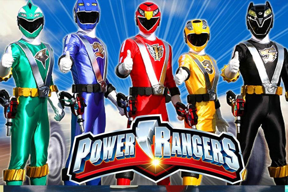 Power Rangers es una serie de televisión estadounidense que luego de su emisión original tuvo muchas variantes.  (Foto: Archivo)