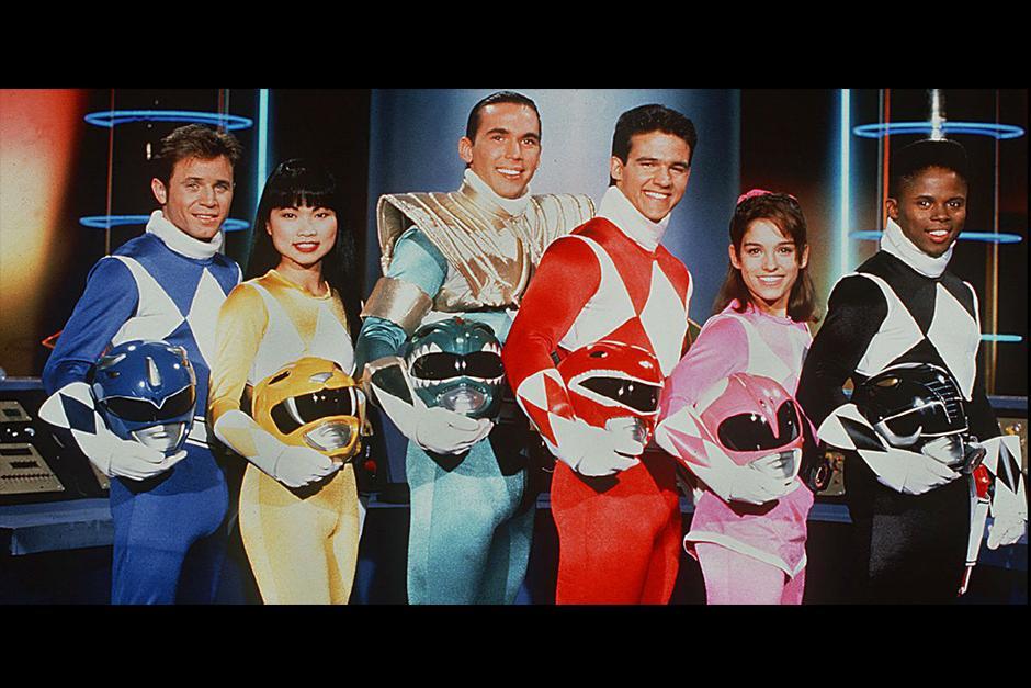 La serie fue emitida desde 1993.(Foto: Archivo)