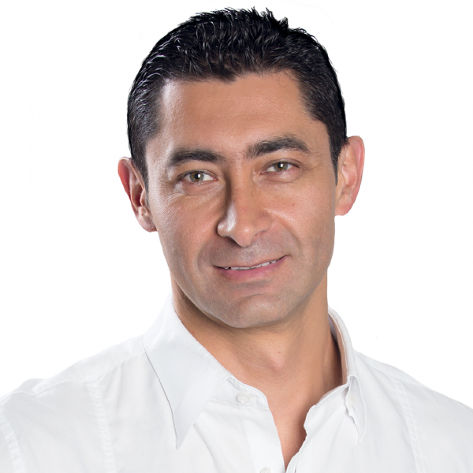 Otto Pérez Leal se incorporó al Partido Patriota en 2008, con el cual logró llegar a la alcaldía mixqueña en 2011. Considerado como una de las mejores administraciones, según el Ranking de la Gestión Municipal 2013 elaborado por la Secretaría de Planificación y Programación de la presidencia (Segeplan). (Foto: Otto Pérez Leal)