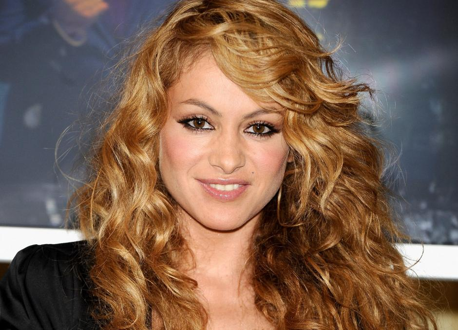 Actualmente, Paulina tiene 44 años. (Foto: lapatilla.com)