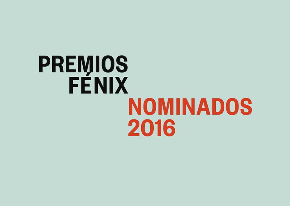 Lo mejor del cine iberoamericano se une de nuevo en los Fenix 2016. (Foto: Premios Fenix oficial)