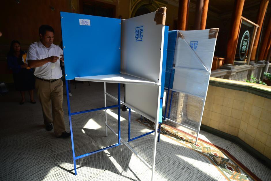 Los guatemaltecos deberán emitir su sufragio el próximo 6 de septiembre. (Foto Archivo/Soy502)