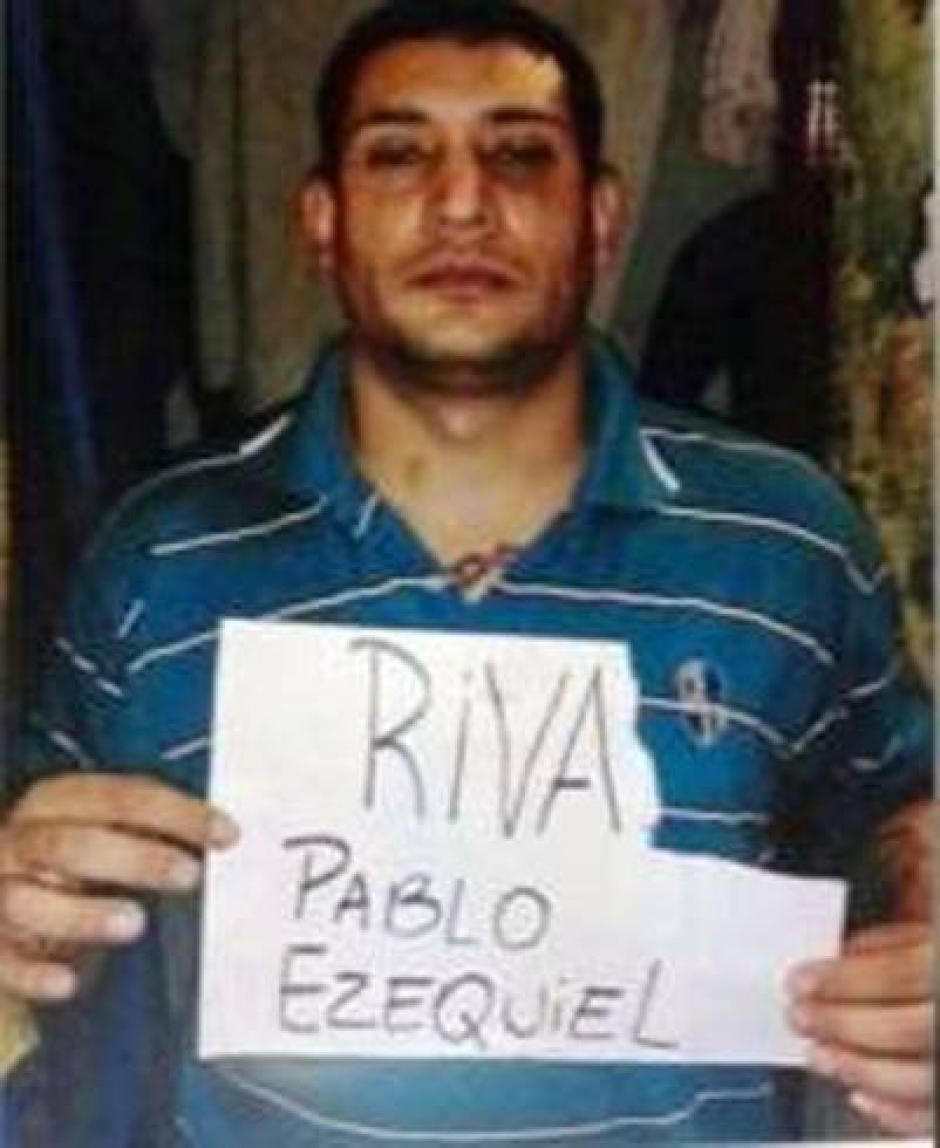 Al parecer, había sobrepoblación en la pequeña prisión donde había 27 detenidos. (Foto: TN Argentina)