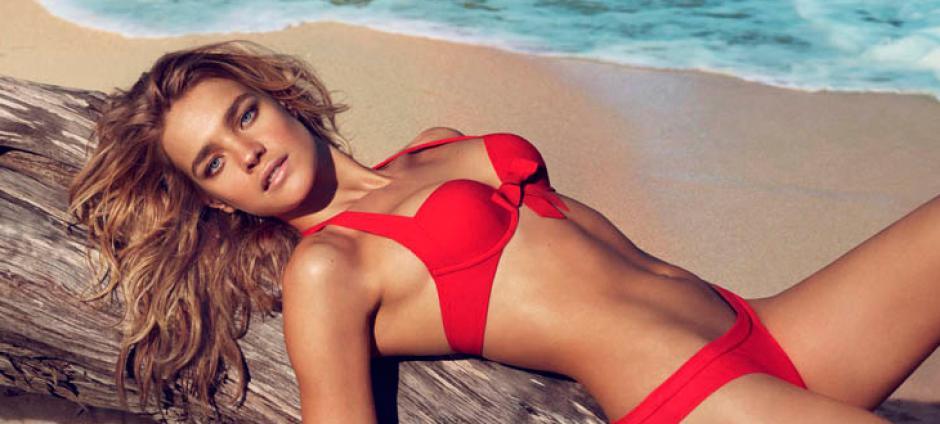 Natalia Vodianova, ha sido la imagen de grandes marcas en el mundo.