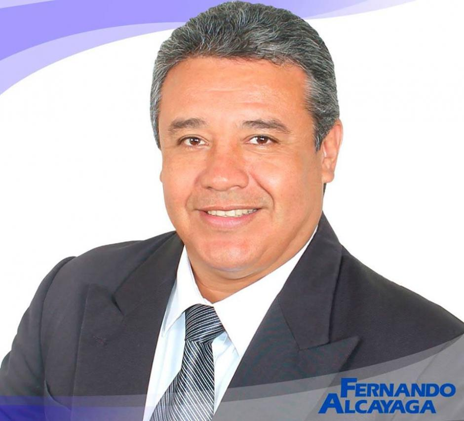 Fernando Alcayaga es el candidato por el Partido Republicano Institucional. Es médico de profesión graduado de la Universidad de San Carlos de Guatemala y es exsecretario general del Partido de Avanzada Nacional (PAN). (Foto: Fernando Alcayaga)