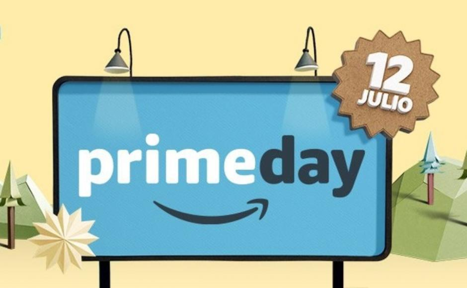 Este 12 de julio se realiza el Amazon Prime Day. (Foto: Amazon Prime Day)