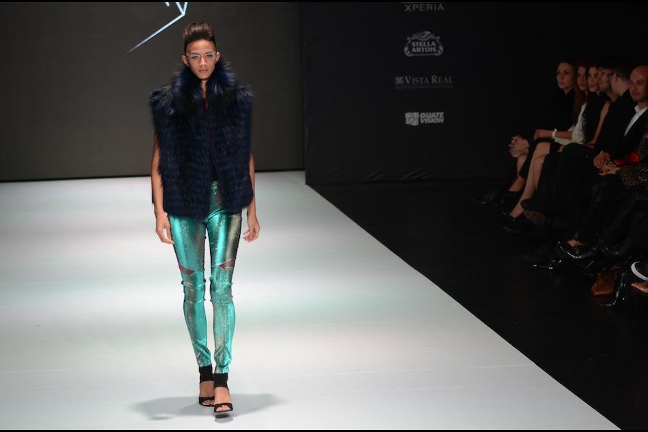 Diseñadores nacionales e internacionales volverán a reunirse en la fiesta más importante de moda en el país. (Foto: Selene Mejía/Soy502)