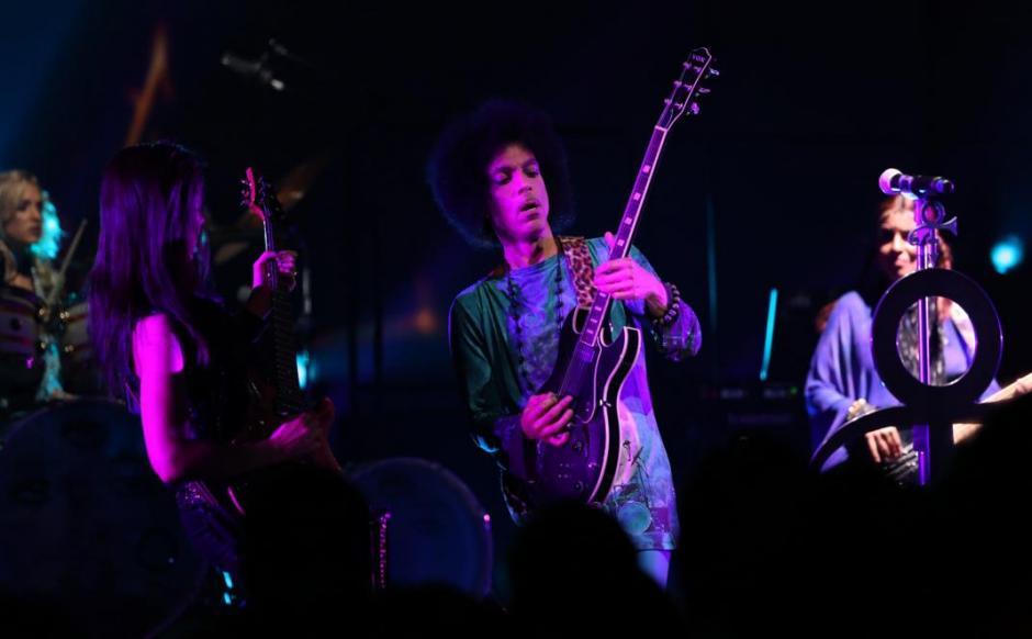 En la bóveda del artista se encontraron miles de canciones inéditas. (estacionk2.com)