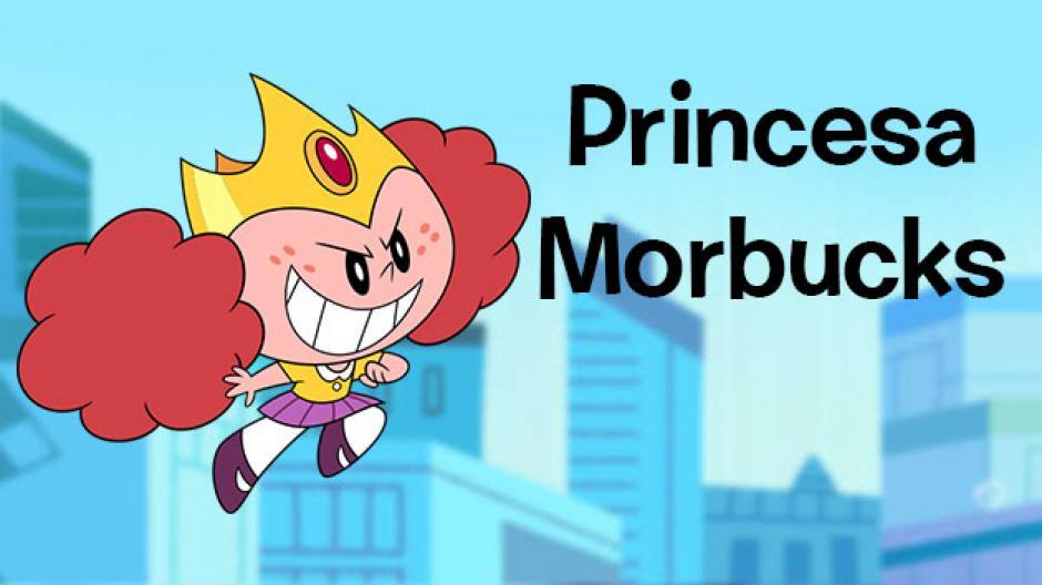 La Princesa Morbucks está también de vuelta. (Foto: Cartoon Network)