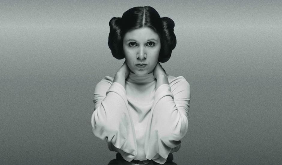 La princesa Leia podría ser parte del club de las más famosas. (Foto: el blog de los supervivientes)